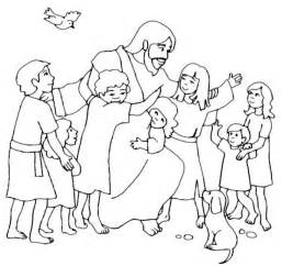 coloring pages jesus child 25 best ideas about jesus coloring pages on