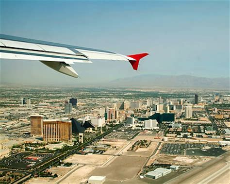 First Class Flight To Las Vegas   Business Class Flights