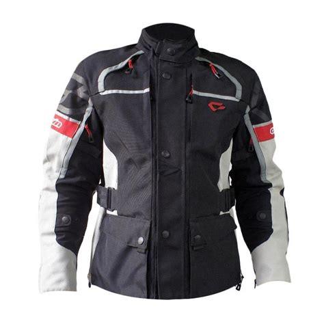 Roduta Jas Hujan Sepeda Black jual jaket motor contin osiris le adventure black silver