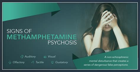 Meth Detox Period by Signs Of Methhetamine Psychosis