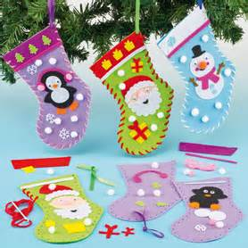 sewing christmas stocking kits christmas products at baker ross baker ross updated on 25