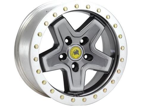 jeep beadlock wheels quadratec