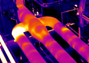 thermography inspections building response