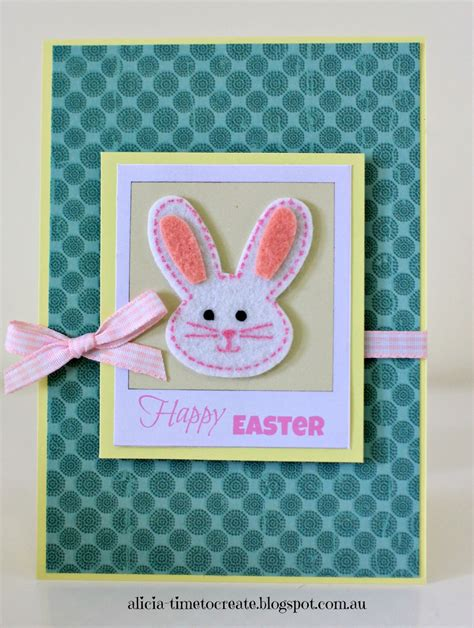 make a easter card time to create make last minute easter cards fast