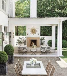 Outdoor Living Patio Furniture 40 Coolest Modern Terrace And Outdoor Dining Space Design Ideas Digsdigs