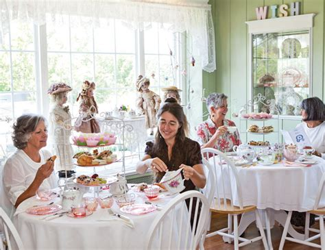 blue willow tea room a sip of maine teatime magazine