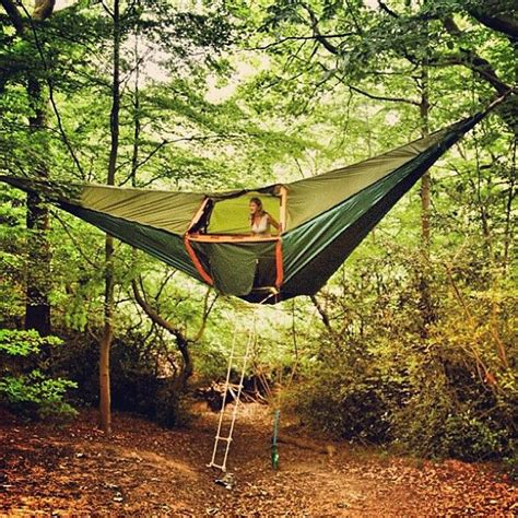 Hammock Tent 17 Best Ideas About Hammock Tent On Tent Cool