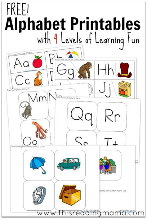 printable alphabet strip for wall lovely characterization worksheet awesome 6 pillars of