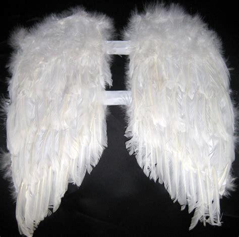 angel wings feather angel wings eeagal trimming