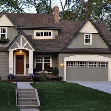 12 exterior paint colors to help sell your house house