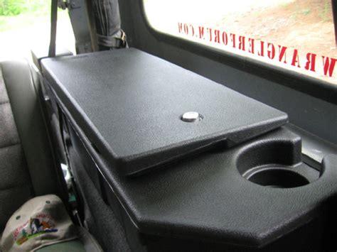 jeep wrangler storage ideas how safe is it you park jeep wrangler forum