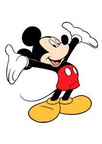 pics photos mickey mouse clipart