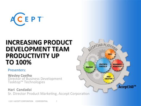 product design effect on productivity how to increase product development productivity by 50 100