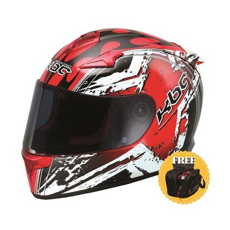 Pinlock Helm Kbc Jual Kbc Vr 4r Black Helm Tas