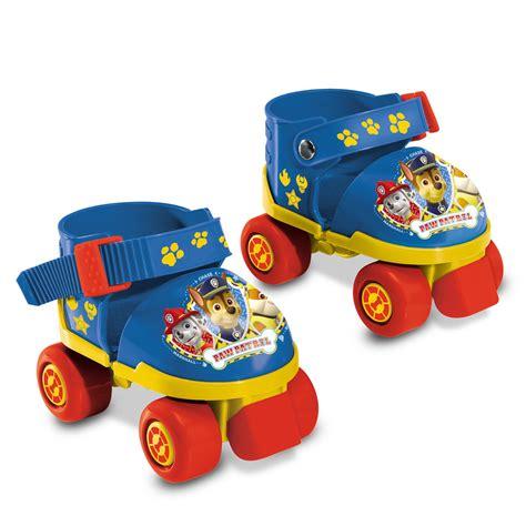 speelgoed paw patrol paw patrol rolschaatsen met beschermset online kopen