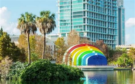 airbnb orlando orlando will have the world s first airbnb branded