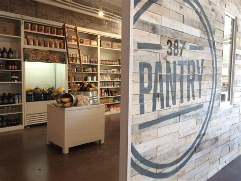 Downtown Pantry by 387 Pantry Downtown Directory Downtown