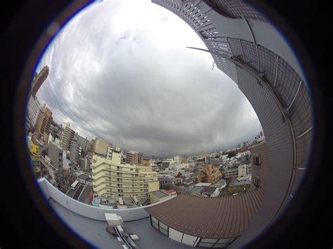 Fisheye Gopro 1 2mm Fisheye Lens For Gopro