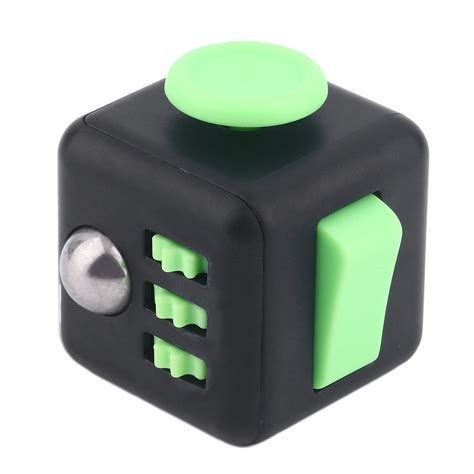 wholesale fidget cube relieves stress  anxiety