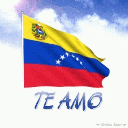 imagenes venezuela te amo te amo venezuela world flags animated gifts pinterest