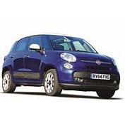 FIAT 500L Mini MPV Review  Carbuyer