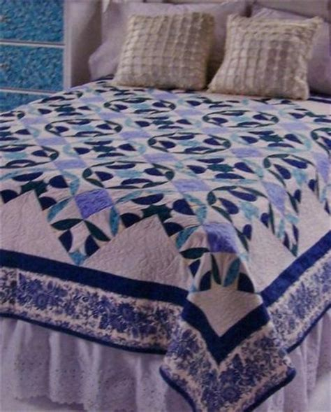 Bluebonnet Quilt Pattern by Pattern For Bluebonnets For Bonnie Quilt Sewing
