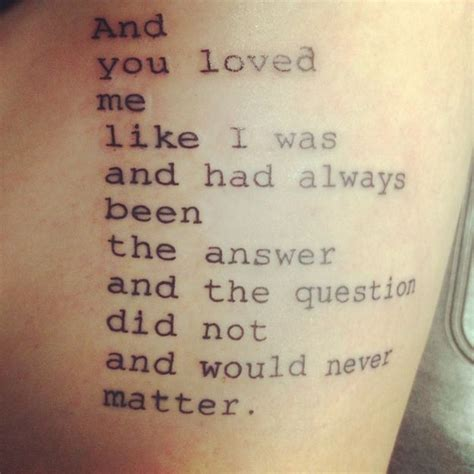 tattoo lyrics tyler childers 775 best images about tattoo quotes on pinterest quote