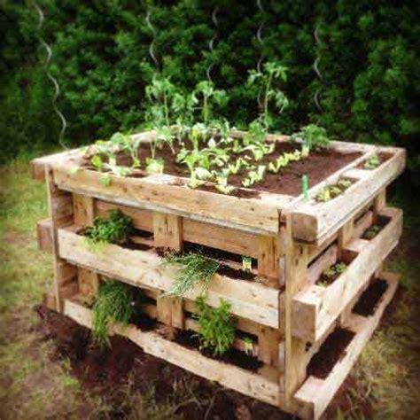 die 25 besten ideen zu paletten garten auf - Garten Paletten