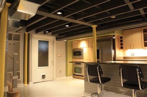 fresh basement lighting ideas good looking basement light contemporary basement remodel contemporary basement