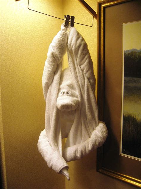Animal Towel by Towel Animal