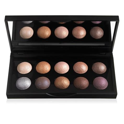 e l f eyeshadow lot e l f studio baked eyeshadow palette takes a note from sephora moonshadow baked palette