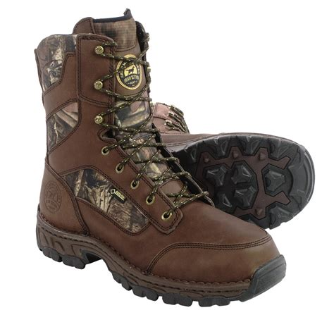 setter havoc tex 174 leather boots for