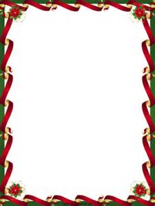 Christmas borders for microsoft word clipart best
