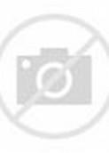 Little Girl Pajama Models