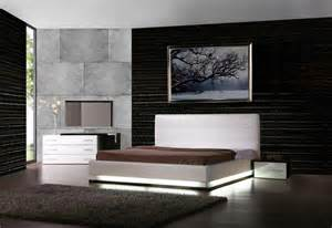 Gt gt bedroom furniture gt gt contemporary bedroom gt gt lorezo contemporary