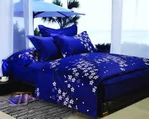 Blue white bedrooms blue beds royal blue bedding sets beds sets