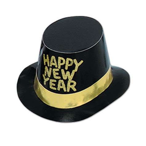 how to make new year hats foil hi hats glittered new year magic light