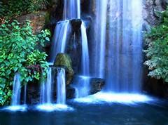 Beautiful Waterfalls Desktop Background