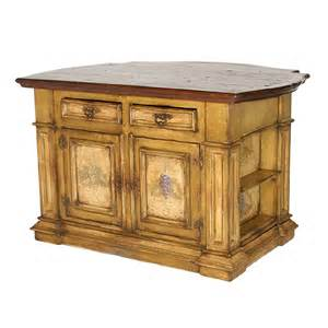 Furniture kitchen islands rustic french country kitchen island