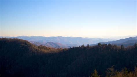 Great Smoky Mountain Getaways Great Smoky Mountains National Park Vacations 2017