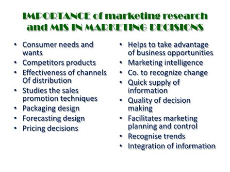 Research Papers On Marketing Information System by Importance Of Market Research Ghostwriterbooks X Fc2