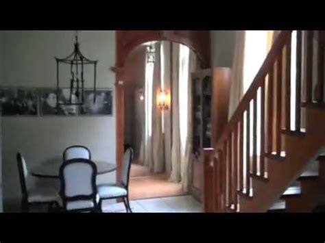 Interior Design For Log Homes 2011 Shotgun House Tour Youtube