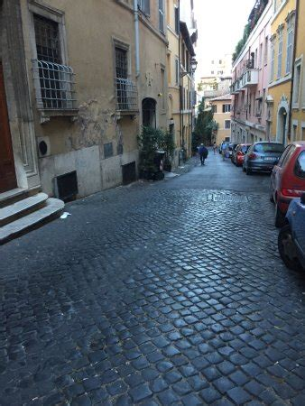 casa il rosario roma via sant agata dei goti picture of casa il rosario rome