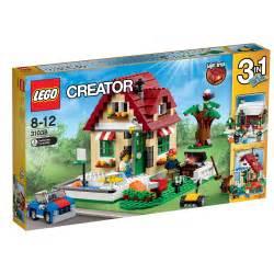 Fold Up Awnings Lego Creator Changing Seasons 31038 163 40 00 Hamleys For
