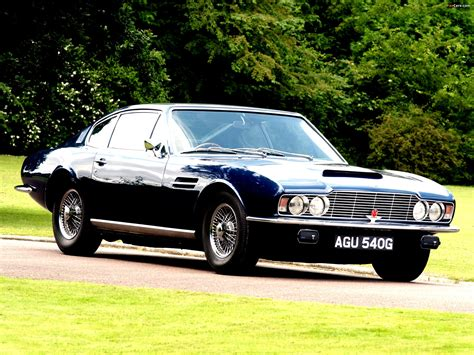 Aston Martin Dbs 0 60 by Aston Martin Dbs 1967 On Motoimg