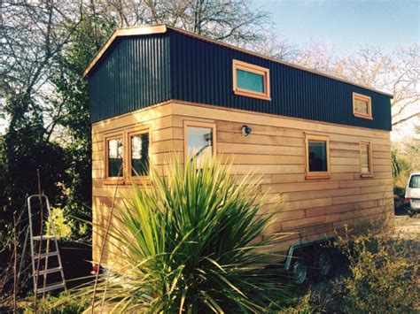 tiny house france from normandy france the cozy appalache by la tiny
