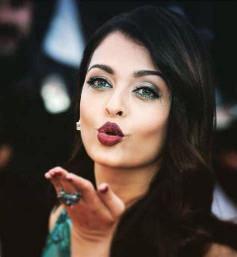 lipstick colours breakdown aishwarya rai makeup breakdown cannes 2015
