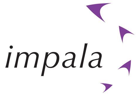 impala logo impala terminals logo a photo on flickriver