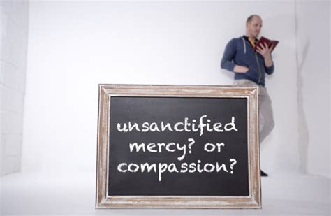the problem christian compassion convictions and wisdom for today s big issues talking points book 3 books unsanctified mercy integrating compassion and conviction