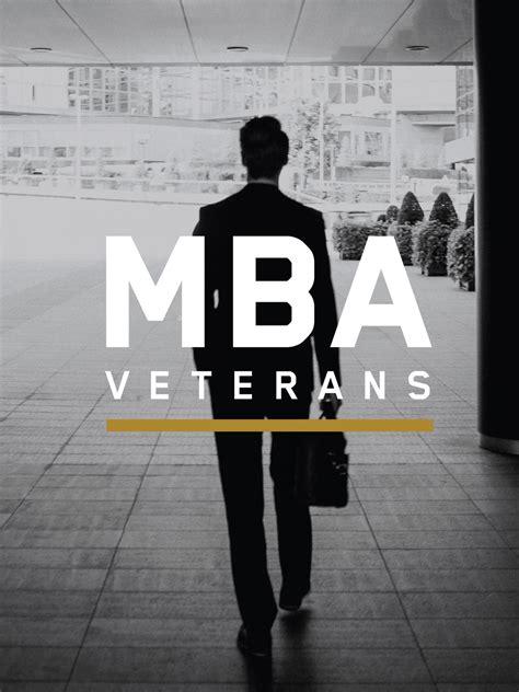 Veterans Mba by Mba Veterans Brand Identity Strategy Hyperquake